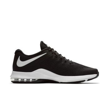 NIKE 耐克 AIR MAX ALPHA TRAINER 男士休闲运动鞋 AA7060-001 黑色 42