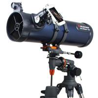 CELESTRON 星特朗 130EQ天文望远镜专业观星专业级高倍高清大口径反射   31045