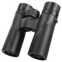 BIJIA 必嘉 双筒望远镜战虎12X27高清高倍微光夜视非红外演唱会望眼镜 ZH1227