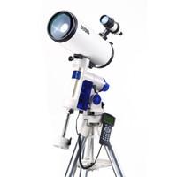 BOSMA 博冠 天龙马卡150/1800 天文望远镜专业 观星 专业级 EM11赤道仪 高倍高清 自动寻星 高倍率黑色  TB-150-1800-TL (天文望远镜、150mm、高倍率)