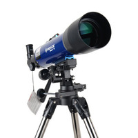 MEADE 米德 102AZ/102EQ高倍高清 专业入门 精选天文望远镜专业深空  M209006 (天文望远镜、102m、高倍率)