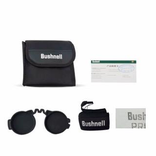 Bushnell 博士能 高清高亮防水微光夜视便携演唱会双筒望远镜8x32  1285