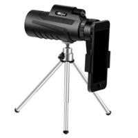 BIJIA 必嘉 筒望远镜 大口经高倍高清夜视袖珍演唱会望眼镜挑战者10X42DF B-DF1