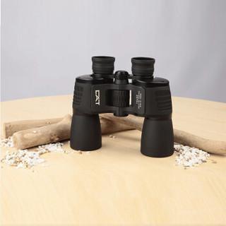 BOSMA 博冠 望远镜双筒波斯猫绣虎高倍12X50高清观鸟镜演唱会微光夜视黑色  323412