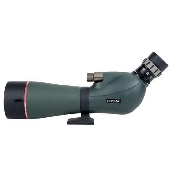 BOSMA 博冠 单筒望远镜观鸟镜高清高倍变倍专业户外观鸟惊鸿20-60X80ED  201S16