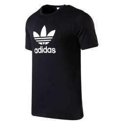 adidas 阿迪达斯 休闲系列 CW0710 男子短袖T恤