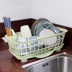 多功能厨房沥水碗架