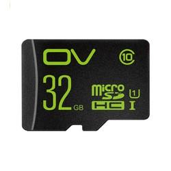 OV microSDHC UHS-I U1 TF存储卡 32GB