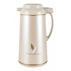 ZOJIRUSHI 象印 AFFB16-TK 玻璃内胆保温瓶咖啡壶 1.55L
