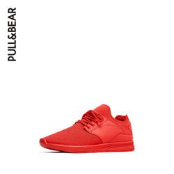 PULL&BEAR 13351012 男士休闲运动鞋