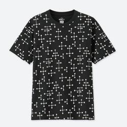 UNIQLO 优衣库 SPRZ NY Eames 418121 印花T恤