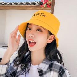 欢韵 女士韩版渔夫帽 54-58cm 24款可选