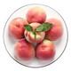 鲜果物语 脆甜水蜜桃 山西运城 带箱 10斤 19.9元包邮(需用券)