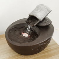 YaHo 亚禾 陶瓷宠物饮水机