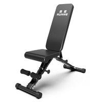 RUNWE 朗威 家用多功能仰卧起坐板腹肌健身器材