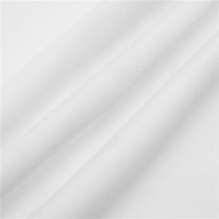 PUMA 彪马 男子圆领短袖T恤  573778  白色