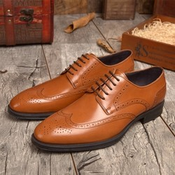 all sole 精选男士高端英伦皮鞋专场 含TRICKER'S、GRENSON、Paul Smith等