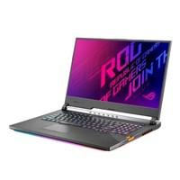 ROG 枪神 枪神3 Plus 17.3英寸  3ms 防炫光雾面屏游戏笔记本电脑  144Hz