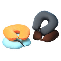 FRESH MINT U型粒子枕