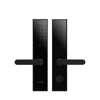 LOOCK 鹿客 Classic 2S TFPL901 智能电子锁 星耀黑