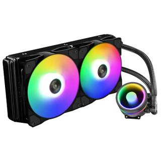 大水牛(BUBALUS)海神240 CPU水冷散热器