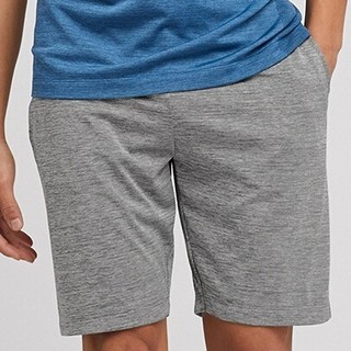 UNIQLO 优衣库 DRY-EX 413439 男装短裤