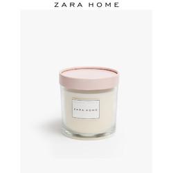 Zara Home 纯粹栀子花系列圆柱形香薰蜡烛 46041705150