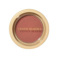VENUS MARBLE 胭脂 莫兰迪腮红#4玫瑰豆沙色 2.5g *3件