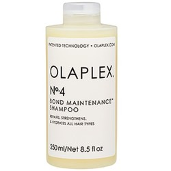 OLAPLEX NO.4 修复重建锁色洗头水