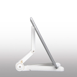 桌面平板支架 白色/黑色