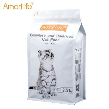 Amorlife 安美生 天然成猫粮 2.5kg