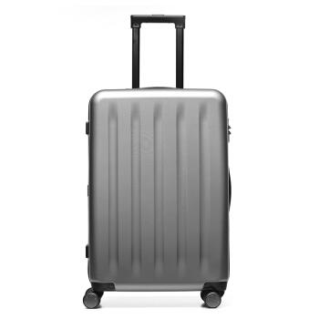 小米米家定制拉杆箱90分24英寸男女万向托运旅行箱轻巧便利出差旅游行李箱 星空灰-24英寸