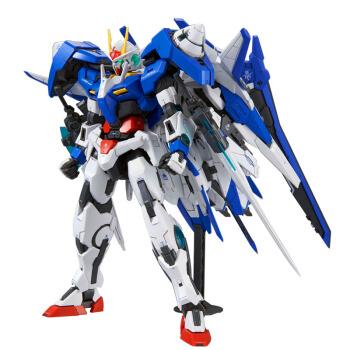 BANDAI 万代 模型玩具 1/100 OOR 强化战机 XN巨剑装备