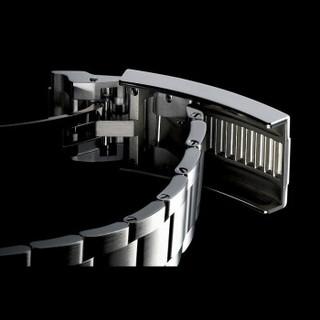 ROLEX 劳力士 手表 潜航者型自动机械男表114060-97200 黑盘 黑鬼  劳力士手表