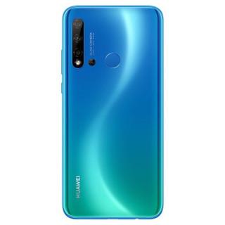 HUAWEI 华为 nova5i 全网通手机 (8GB、128GB、4G、苏音蓝)