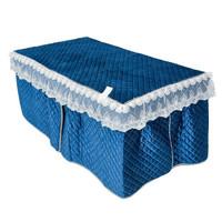 MELODY 美乐 电烤炉取暖器电烤桌 蓝色2000~2200w