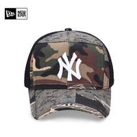 NEW ERA 11566541 男士迷彩嘻哈帽