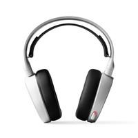 steelseries 赛睿 无线游戏耳机 (白色、无线、蓝牙)