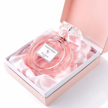 法颂 浪漫梦境精美女士香水女士持久淡香清新50ml精美礼盒专柜正品女人味送小样