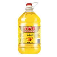 元宝 大豆油 5L