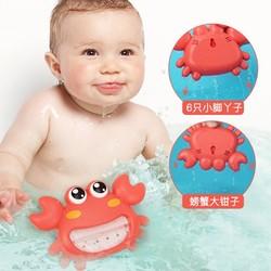 Babytry蓓臣 宝宝卡通萌萌猴造型洗澡专用水温计温度计