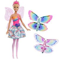 Barbie 芭比 DHC40 芭比娃娃玩具套装