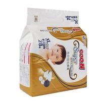GOO.N 大王 光羽系列 980007304 纸尿裤 XL28片