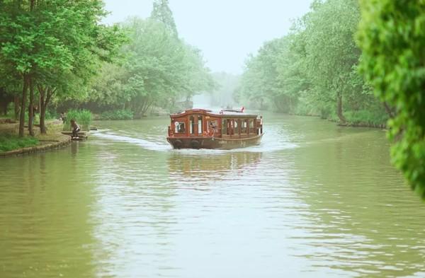杭州闲湖城·黄龙饭店1晚套餐 享早餐,足浴抵用券,周末不涨价