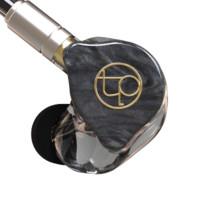 听宝(TINGPOD) AURORA  Hi-Fi高保真动铁音乐耳机