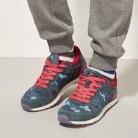 LONSDALE 龙狮戴尔 13238980802 男女款休闲运动鞋 *2件