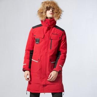 Discovery DADG91664-DADG92665 男女款中长款羽绒服