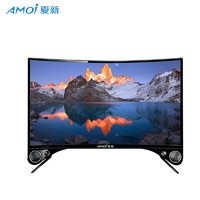 Amoi 夏新 832F 32英寸曲面液晶电视