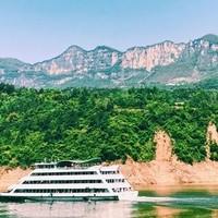上海-湖北恩施6天1晚自由行(含首晚酒店,虹桥往返)