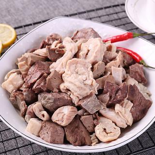 伊赛牛肉  牛杂  500g
